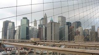 Что посмотреть в Нью-Йорке (а также: ужасные дороги зимой)