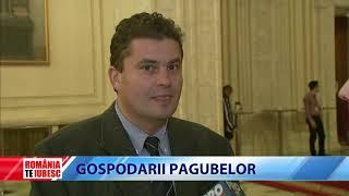 ROMÂNIA, TE IUBESC! - GOSPODARII PAGUBELOR