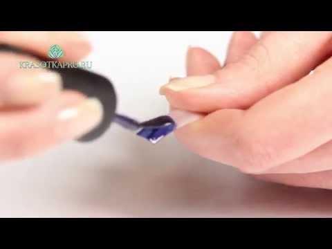 Видео Купить гель all season для наращивания ногтей