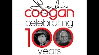 Jackie Coogan Celebrating 100 Years