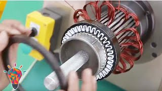 Discover Stator Manufacturing Process - Germany Stator Production thumbnail