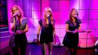 Loose Women - 8th February 2008 Atomic Kitten new single 'Anyone Wh...