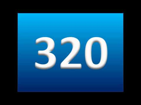 Learn To Count By 40 To 400
