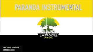 Garifuna Paranda Instrumental
