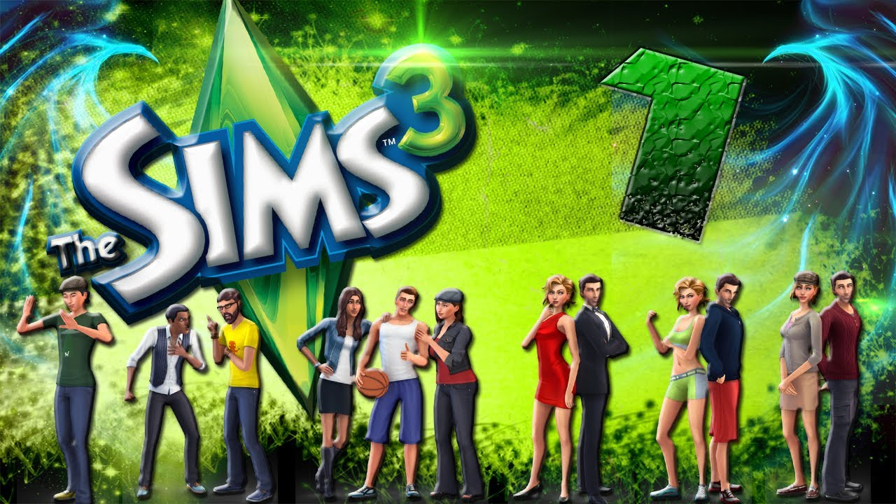 dodatki the sims 3
