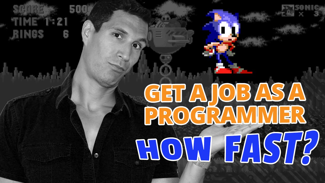 how fast can i get a job as a programmer how fast can i get a job as a programmer