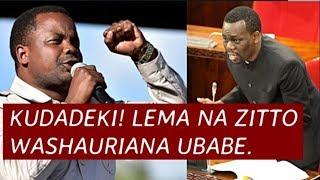 LEMA na ZITTO Washindwa kuvumilia kabisa Washauriana Ubabe Lema aitwa Polisi kisa Mo Dewji