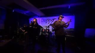 2017/03/05四ツ谷Doppo さよならの夏コクリコ坂~アコースティックcover.