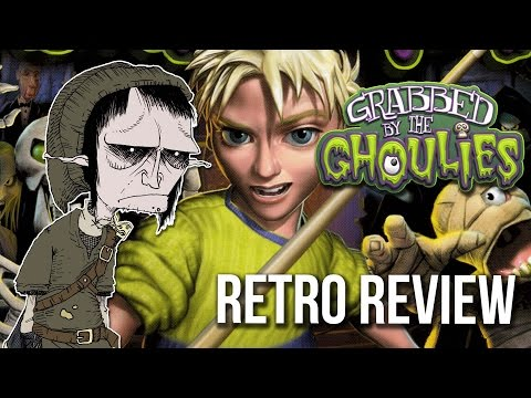 Grabbed By The Ghoulies Retro Review | Test