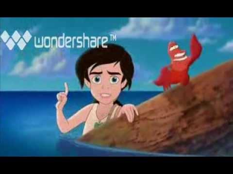 The little Mermaid 2 - the Best of Sebastian