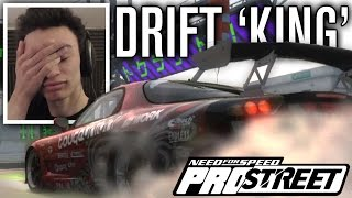 ANOTHER AWFUL KING | DRIFT KING | Need for Speed ProStreet #30