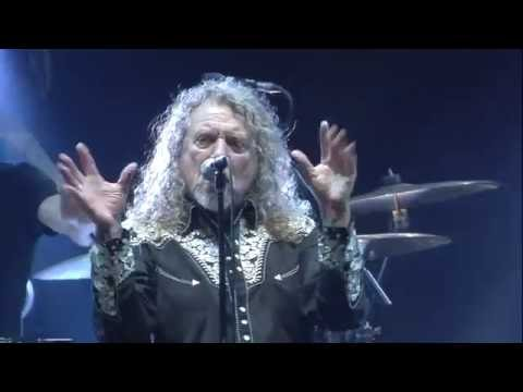 Robert Plant and The Sensational Space...