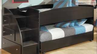 Embrace Youth Loft Bedroom Collection From Signature Design By Ashley.asf
