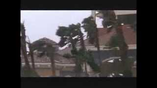 Weather Caught on Camera - Earth WInd and Fire - Intro Clip