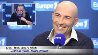Nicolas Canteloup - Thomas Sotto, la