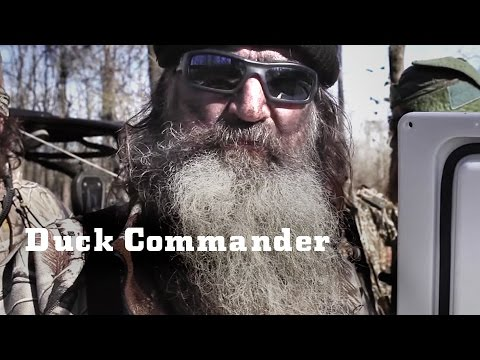 YETI Coolers - Duck Commander Commercial
