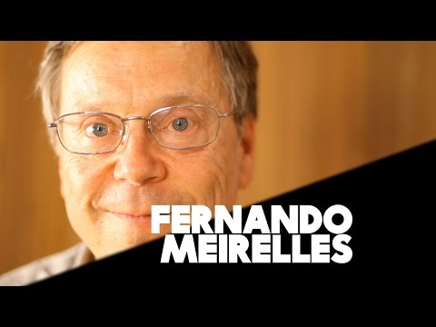 Fernando Meirelles aposta em realidade virtual  - #60