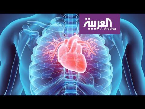صباح العربية | كيف  تحافظ على صحة قلبك ؟  - نشر قبل 2 ساعة