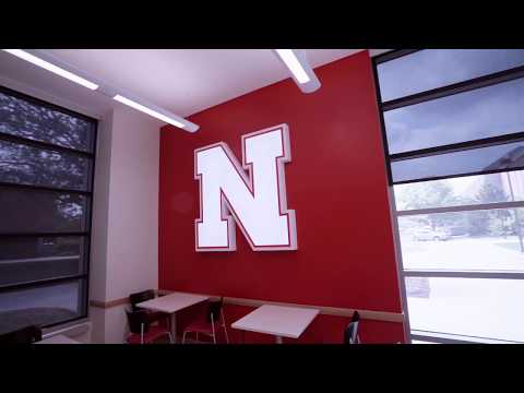 Advent: Nebraska College of Business