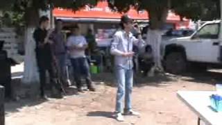 Carlos Echeverria - Alejate De Mi (Fama Y Talento En San Blas)