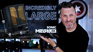NEW Phrozen Sonic Mega 8K Resi…