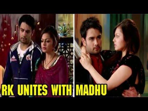 Download Madhubala & RK UNITE & NEW TWIST in Madhubala Ek Ishq Ek Junoon 29th September 2012