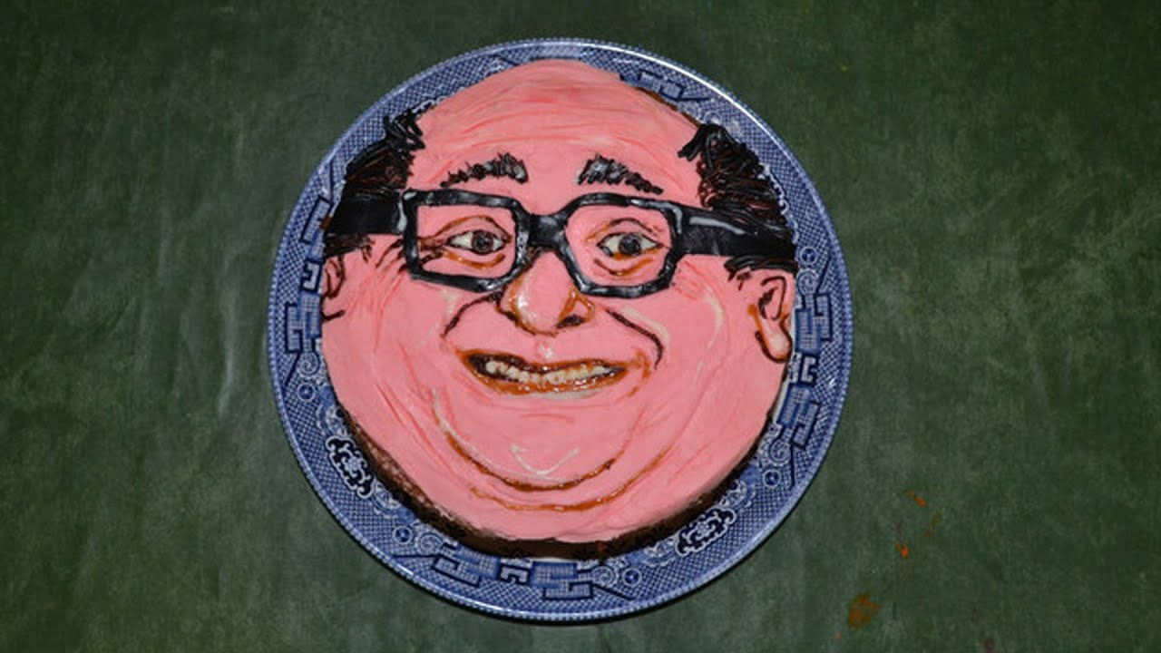 10 Horribly Awesome Birthday Cakes You Cant Unsee YouTube