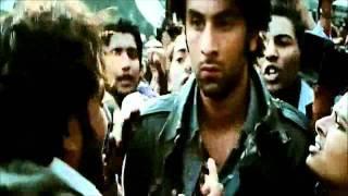 SADDA HAQ AITHE RAKH - ROCKSTAR - RANBIR KAPOOR (Original Video Promo)