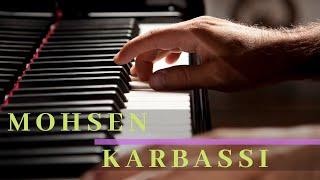 Sange saboor (Santouri) - Mohsen Chavoshi - piano Mohsen Karbassi - سنگ صبور- سنتوری - محسن چاوشی