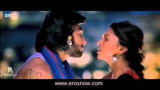 Ramleela OFFICIAL  Theatrical Trailer 2013 ft  Ranveer Singh & Deepika Padukone -YouTube