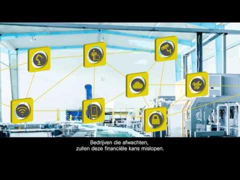 The Digital Manufacturer