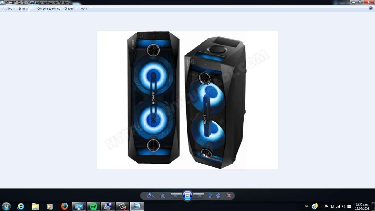 Configurar Pc Windows 7 Con Dispositivo Bluetooth Sony