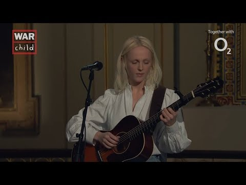 Laura Marling -  My Friends (Live)