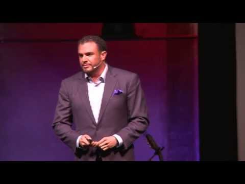 Acknowledging the Power of Positive Stress: Alex Charfen at TEDxRedondoBeach