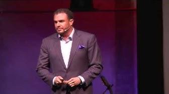 Acknowledging the Power of Positive Stress: Alex Charfen at TEDxRedondoBeach