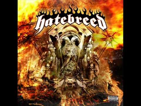 Клип Hatebreed - In Ashes They Shall Reap