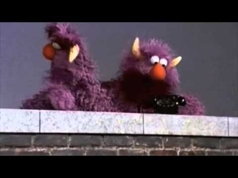 Sesame Street: Two-Headed Monster (Behind the Scenes)