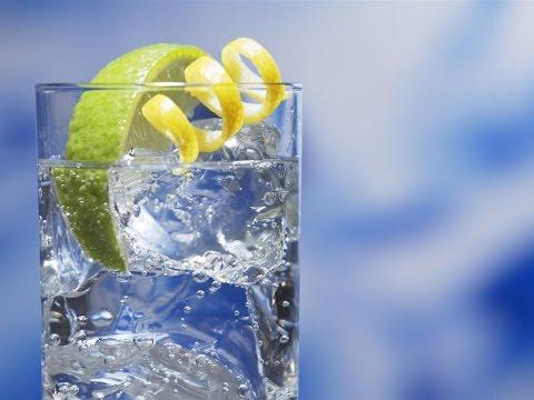 Газированная вода — Википедия