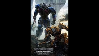 Transformer The Last Knight Full HD MEGA TORRENT OPENLOAD
