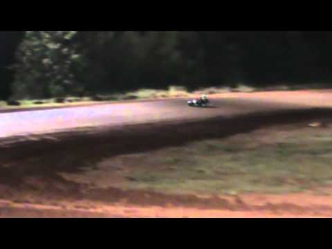 Green Valley Speedway King of the Jungle Race #3 - Rookie Purple Plate