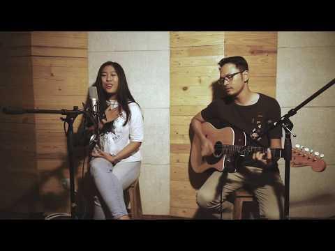Reza - Berharap Tak Berpisah ( acoustic cover )