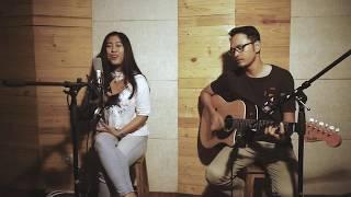 Reza - Berharap Tak Berpisah ( acoustic cover ) MP3