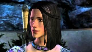 Dragon Age Origins: Leliana's Song Trailer