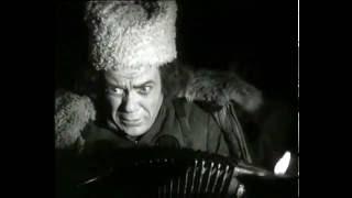 """Народная песня """"Любо братцы любо, любо братцы жить..."""" фильм """" Пархоменко"""" исполняет Б. Чирков"""