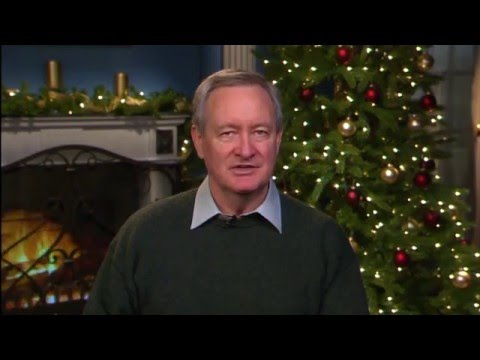 12/14/15 Sen. Mike Crapo (R-ID) delivers GOP Christmas Address