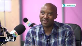 What it takes to succeed as a freelance journalist in the UK - Julius Mbaluto