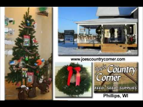 Phillips Wisconsin 39 S Joe 39 S Country Corner On Our Story 39 S