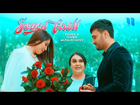 Kaniza & Otabek Mutalxo'jayev - Sevgi fasli ( )