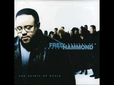 Breathe into Me Oh Lord - Fred Hammond