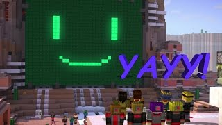 Minecraft: Story Mode Episode 7 Access Denied: How to Agree with PAMA